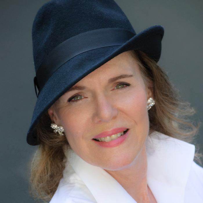Linda Roggli, PCC