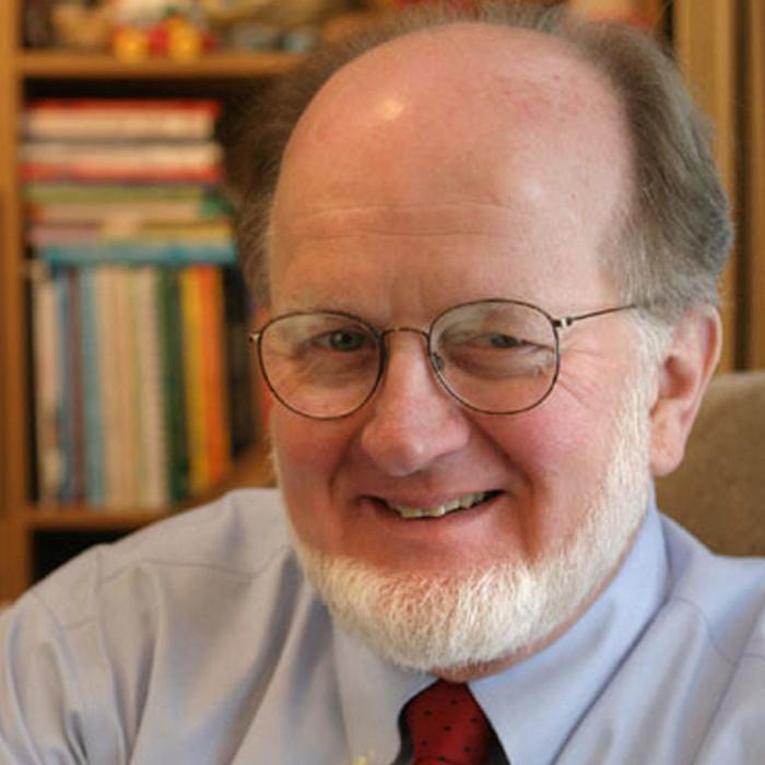 Thomas E. Brown, Ph.D.