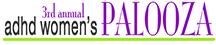 ADHD Womens Palooza