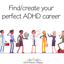 Find Your Career with ADHD