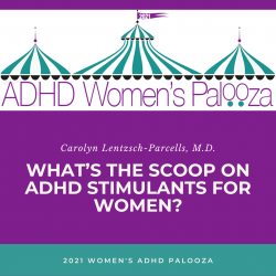 What's the Scoop on ADHD Stimulants for Women?