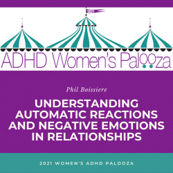 Understanding Automatic Reactions and Negative Emotions in Relationships