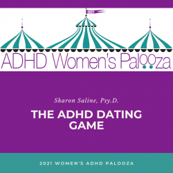The ADHD Dating Game