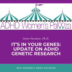 It's in Your Genes: Update on ADHD Genetic Research
